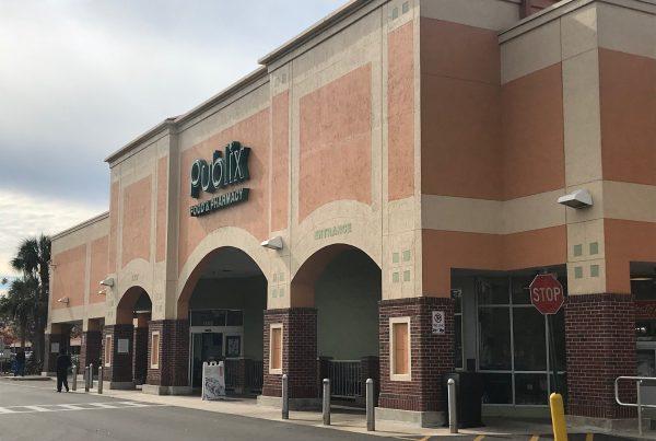 Gainesville Shopping Center