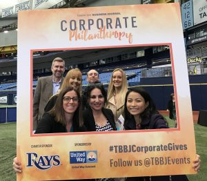 Corporate Philanthropy 2016