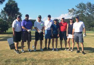 Foundation for Dreams Golf