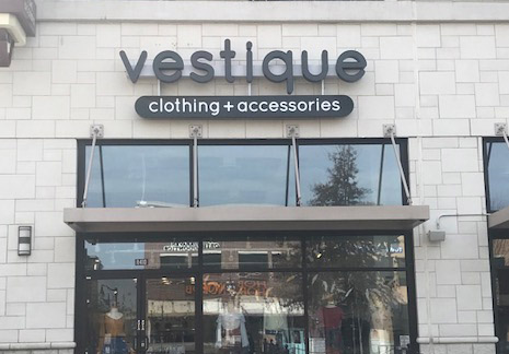 Vestique Women's Boutique: Open for Business