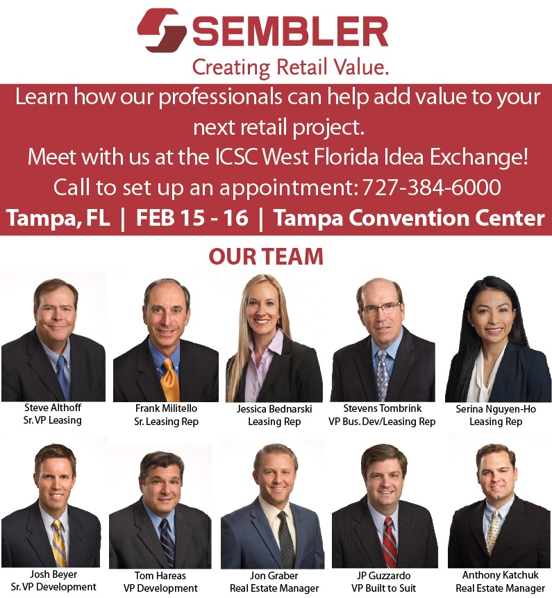 ICSC West Florida