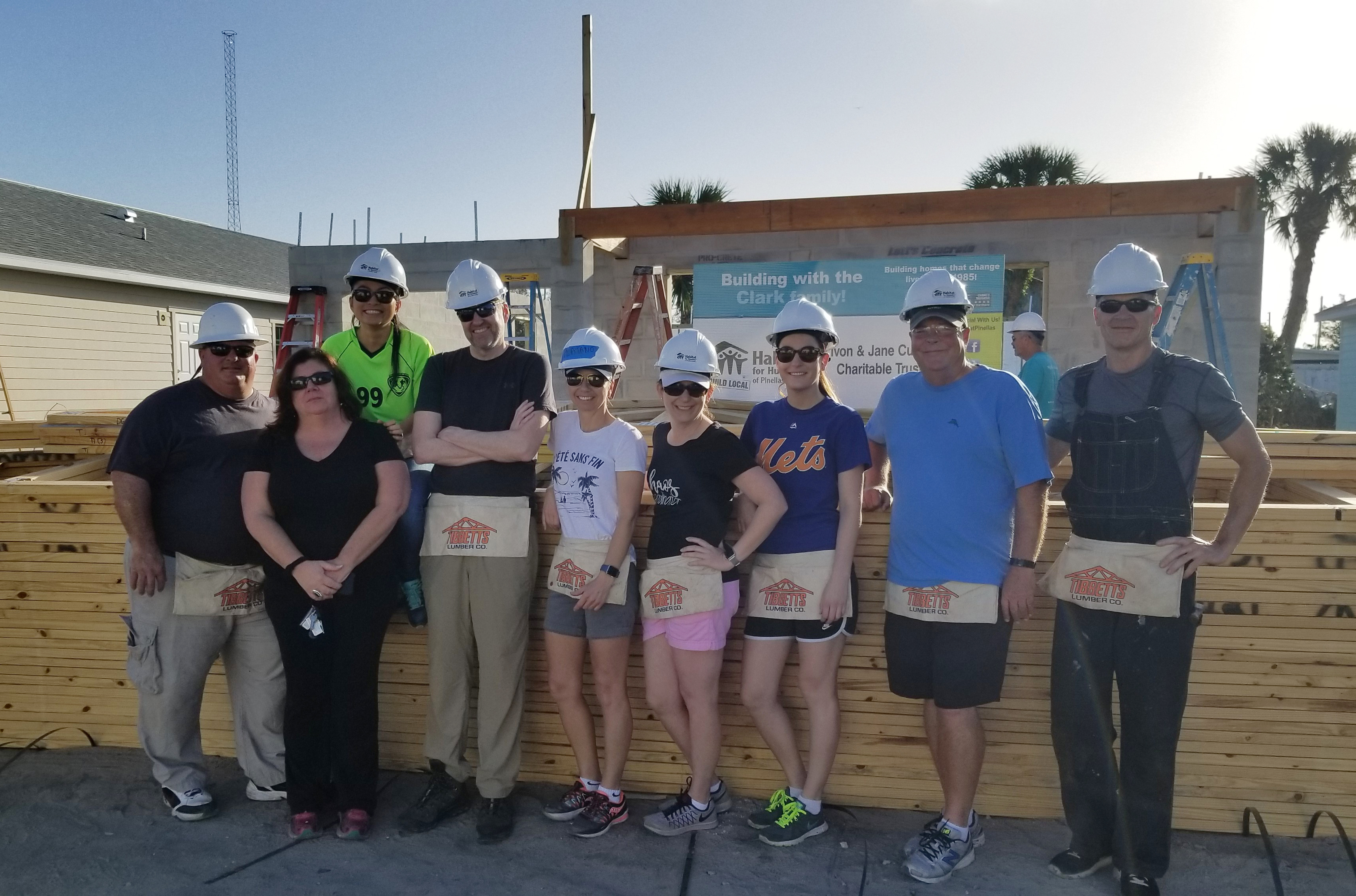 Habitat for Humanity 2018