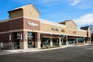 Shop Space at Midtown Marketplace