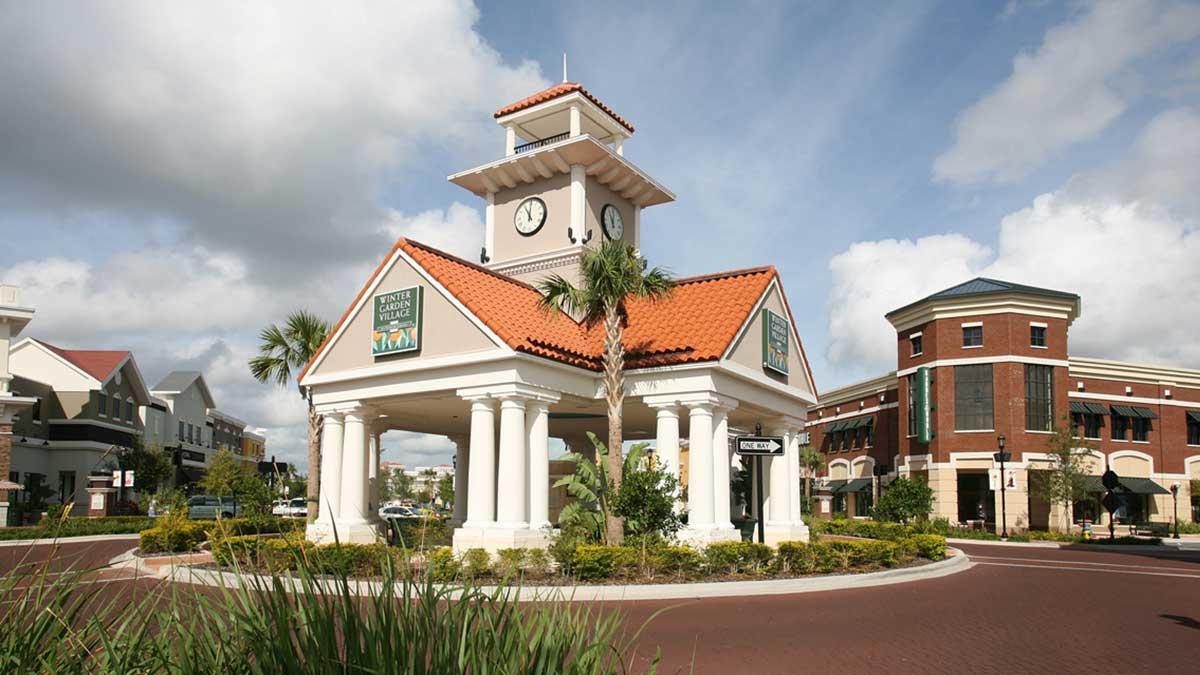 Sembler Retail Development Management Company Tas Wanita Green Ko11