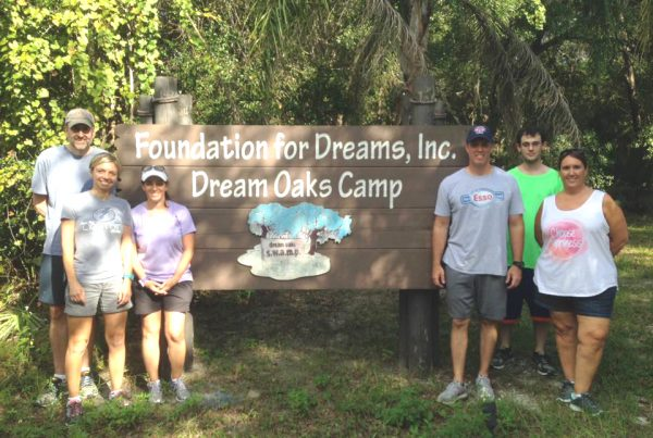 Foundation for Dreams 2016