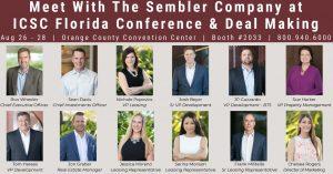 ICSC Florida Conference