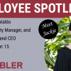 J. Cataldo Spotlight Employee