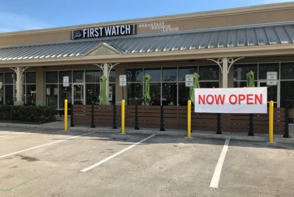 First Watch at Commercial